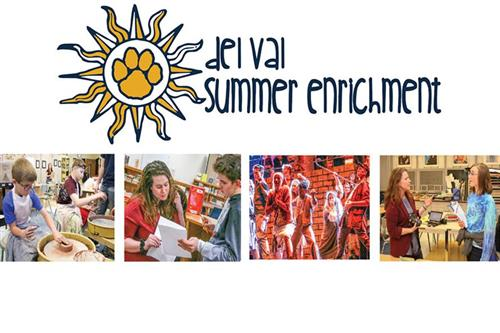 Del Val Summer Enrichment Courses photo