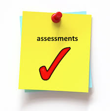 Notice of Assessments - Revised