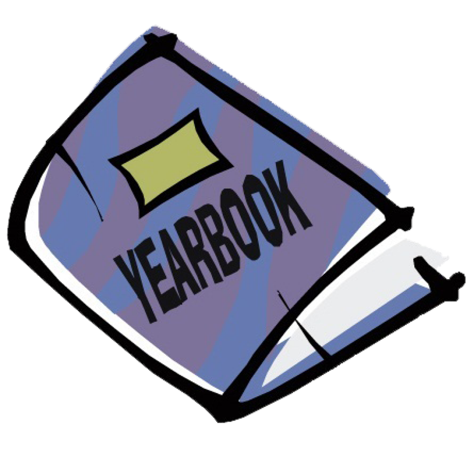 Order a District Yearbook!