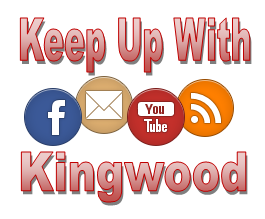 Keep Up With Kingwood